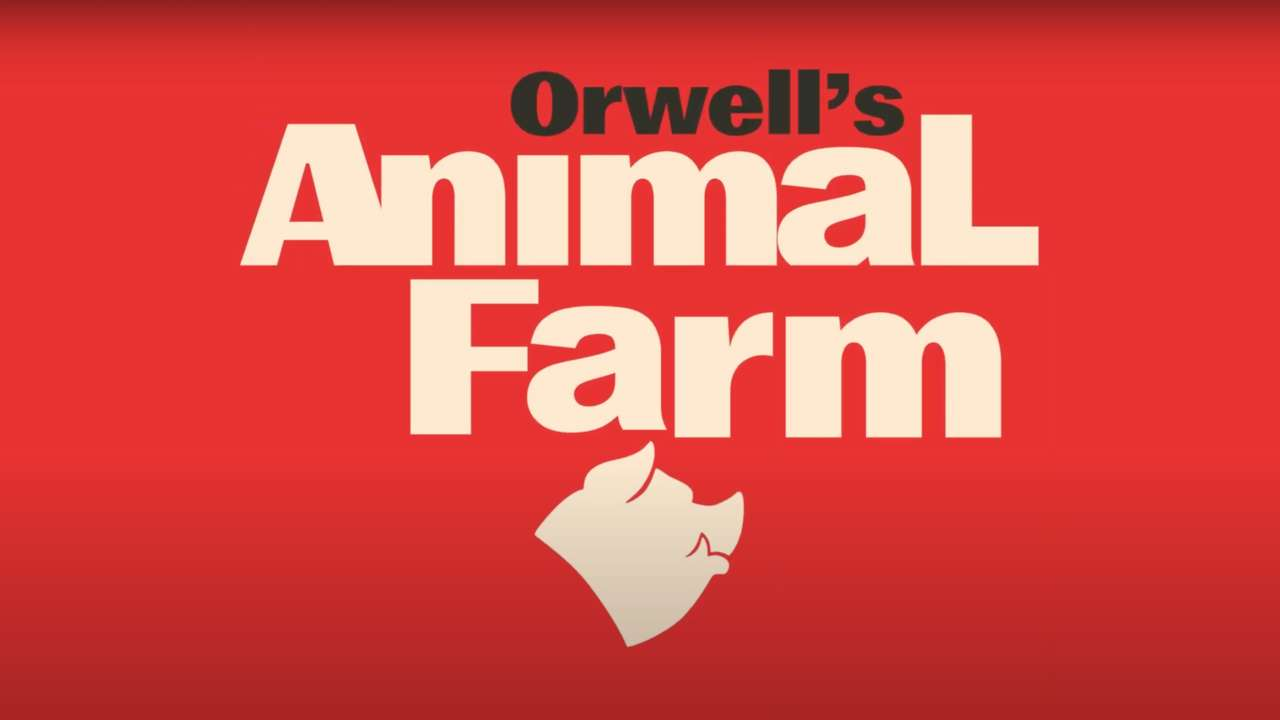 Orwell's Animal Farm Releases Later This Year