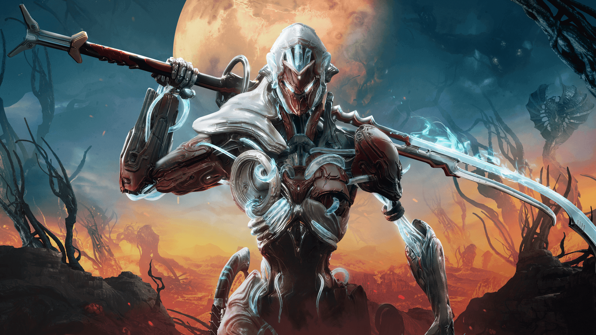 Warframe - Heart of Deimos is Now Available