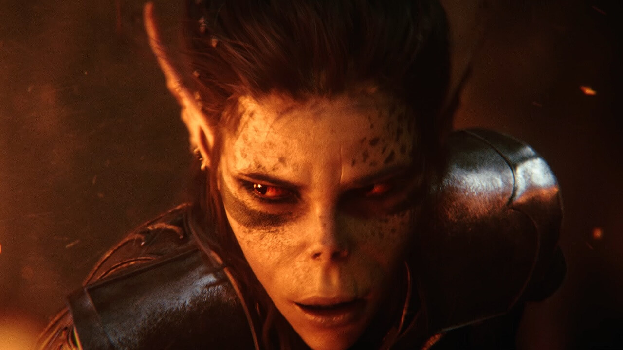 Dungeons & Dragons: Baldur's Gate 3 Panel from Hell Details