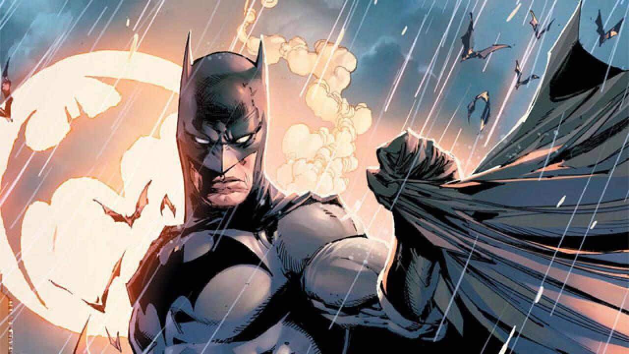 Don Your Best Cape and Cowl on Batman Day this September