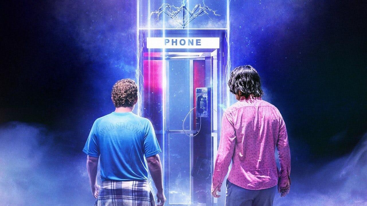 Bill And Ted Face The Music To Release A Week Early