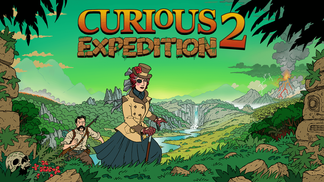 Curious Expedition 2 Won Best Indie Game at GamesCom