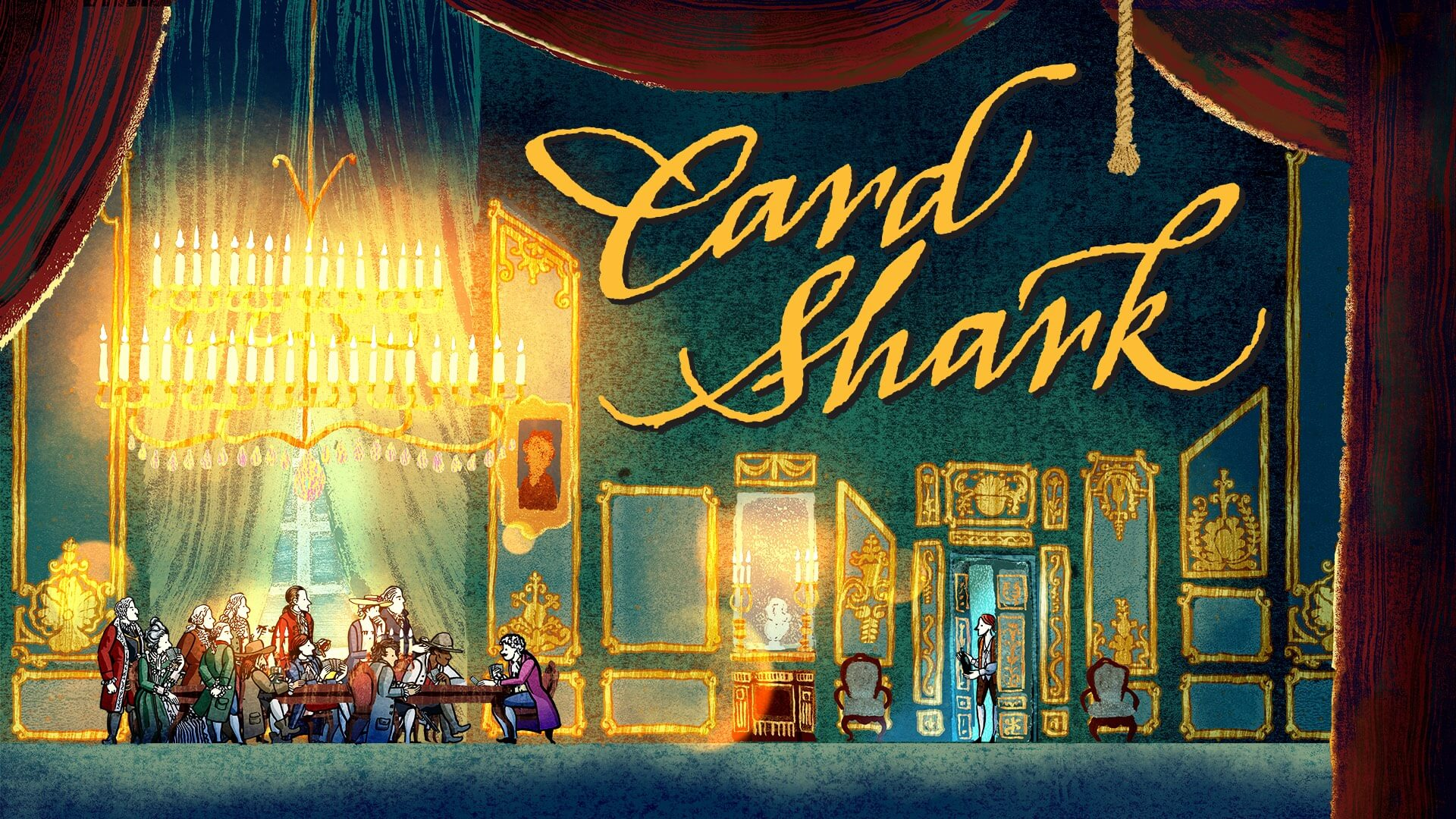 Card Shark Releases on Switch and PC in 2021