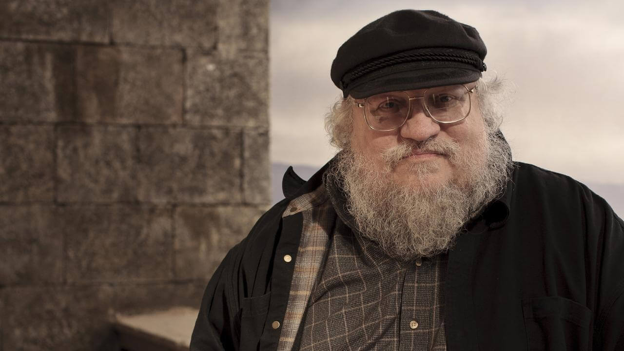 Game of Thrones: George R. R. Martin Gives Update on Next Book