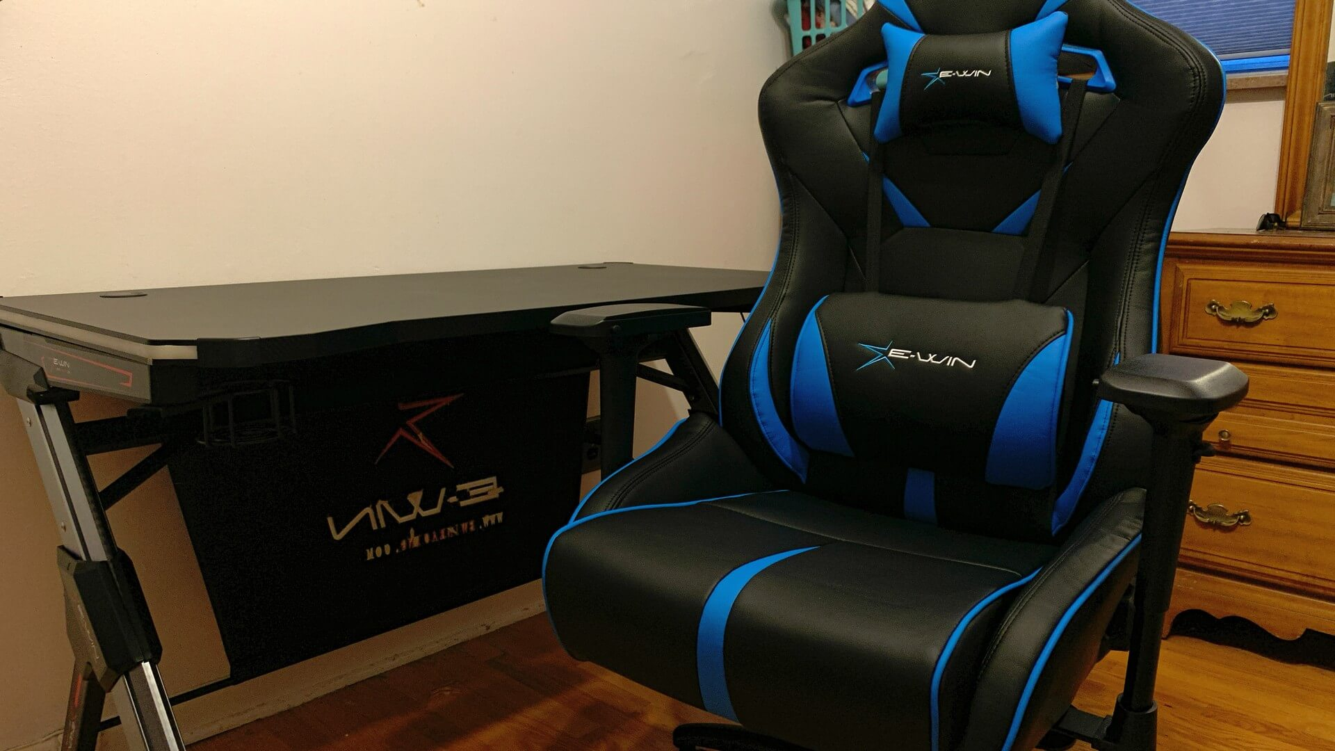 E-WIN Flash XL Size Series Gaming Chair Review: A Quality Choice!