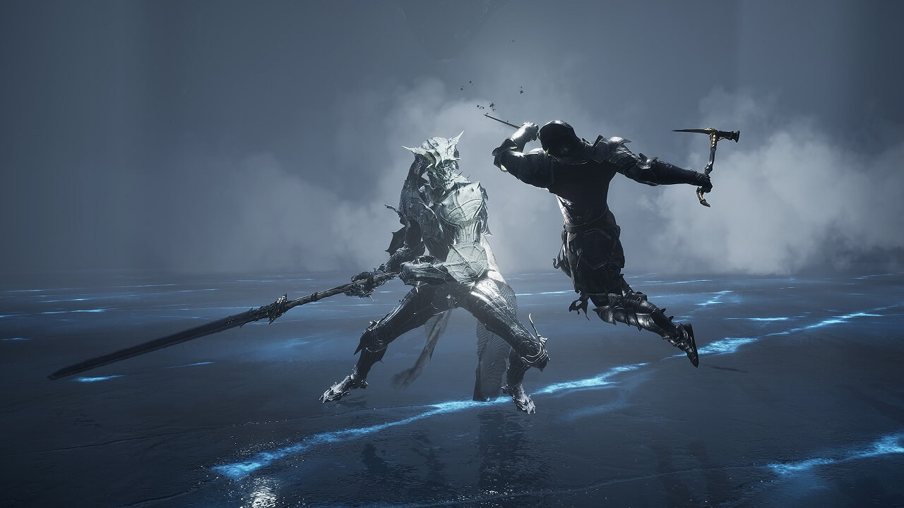 Mortal Shell Review: A Dark Souls Clone That Does It Right