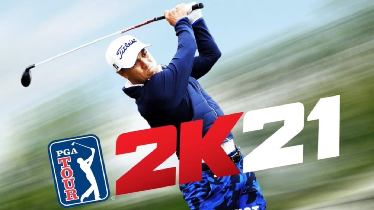 PGA Tour 2K21 Review: Hitting The Links Like The Good Old Days