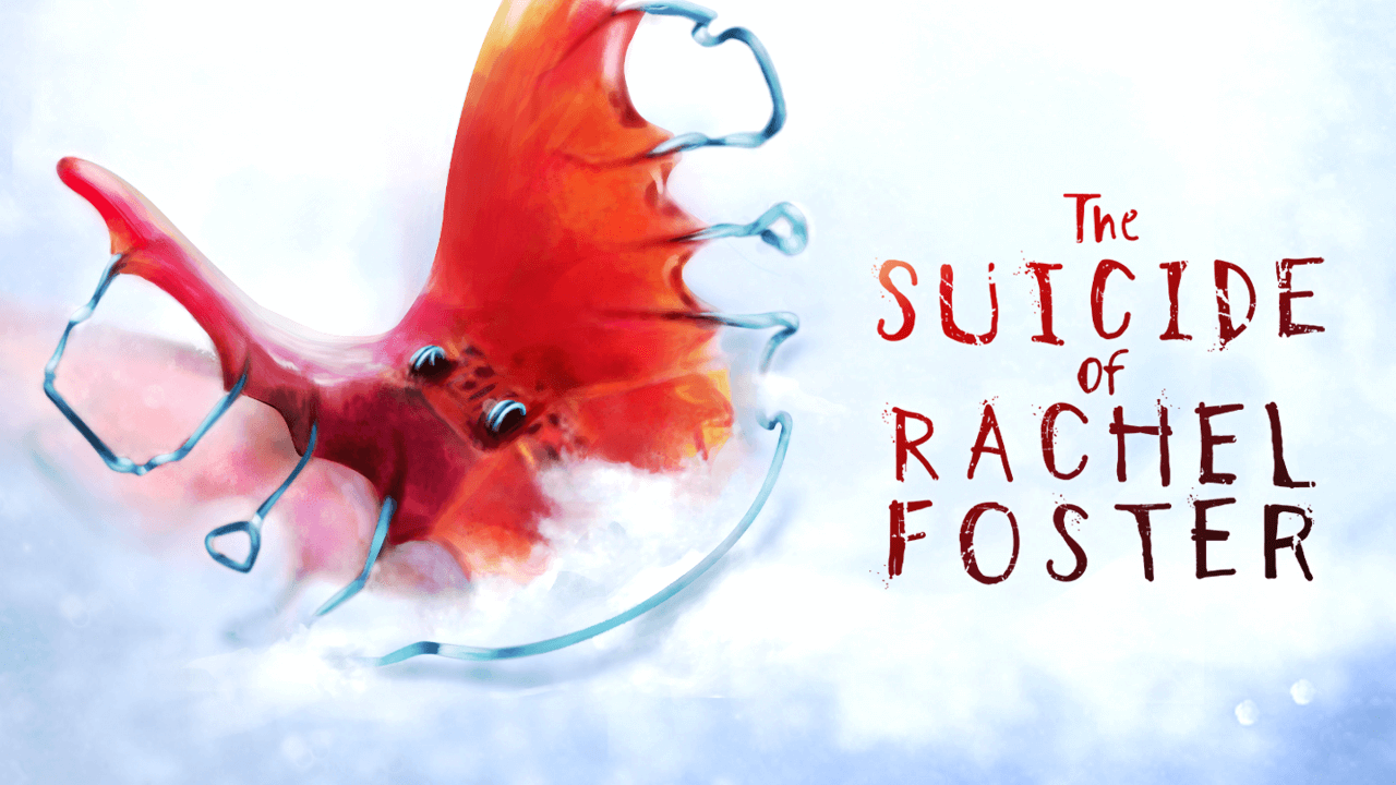 The Suicide of Rachel Foster Out Next Week