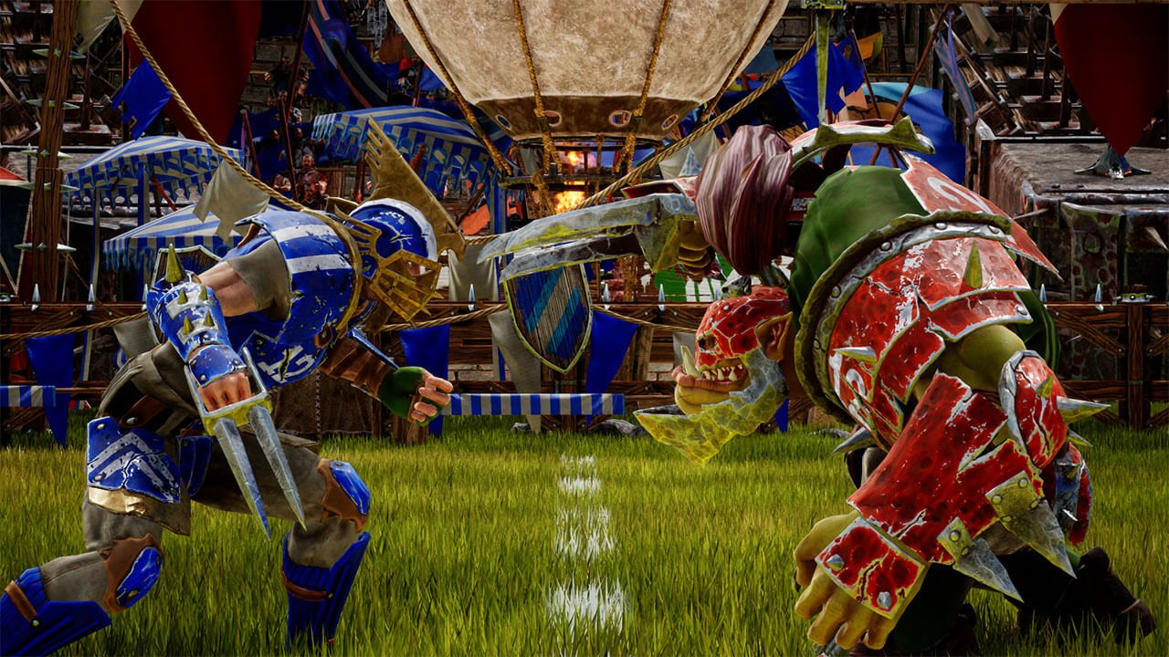Blood Bowl 3 Officially Delayed to Early 2021