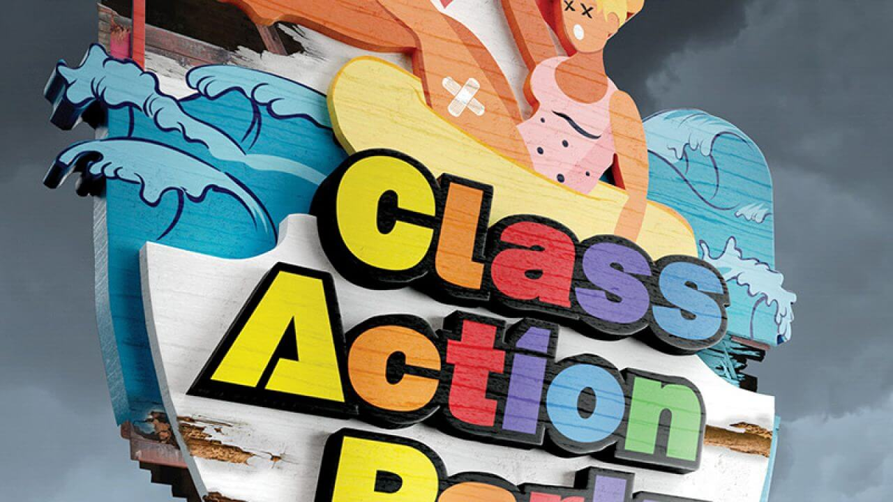 Class Action Park : Trailer out for HBO Max documentary