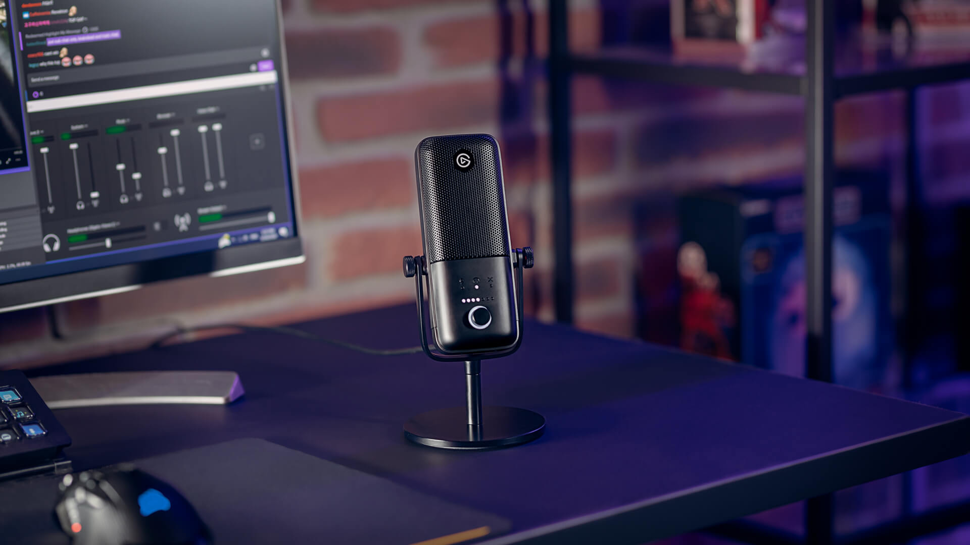 Elgato Wave: 3 Microphone Review: Great for Streaming!