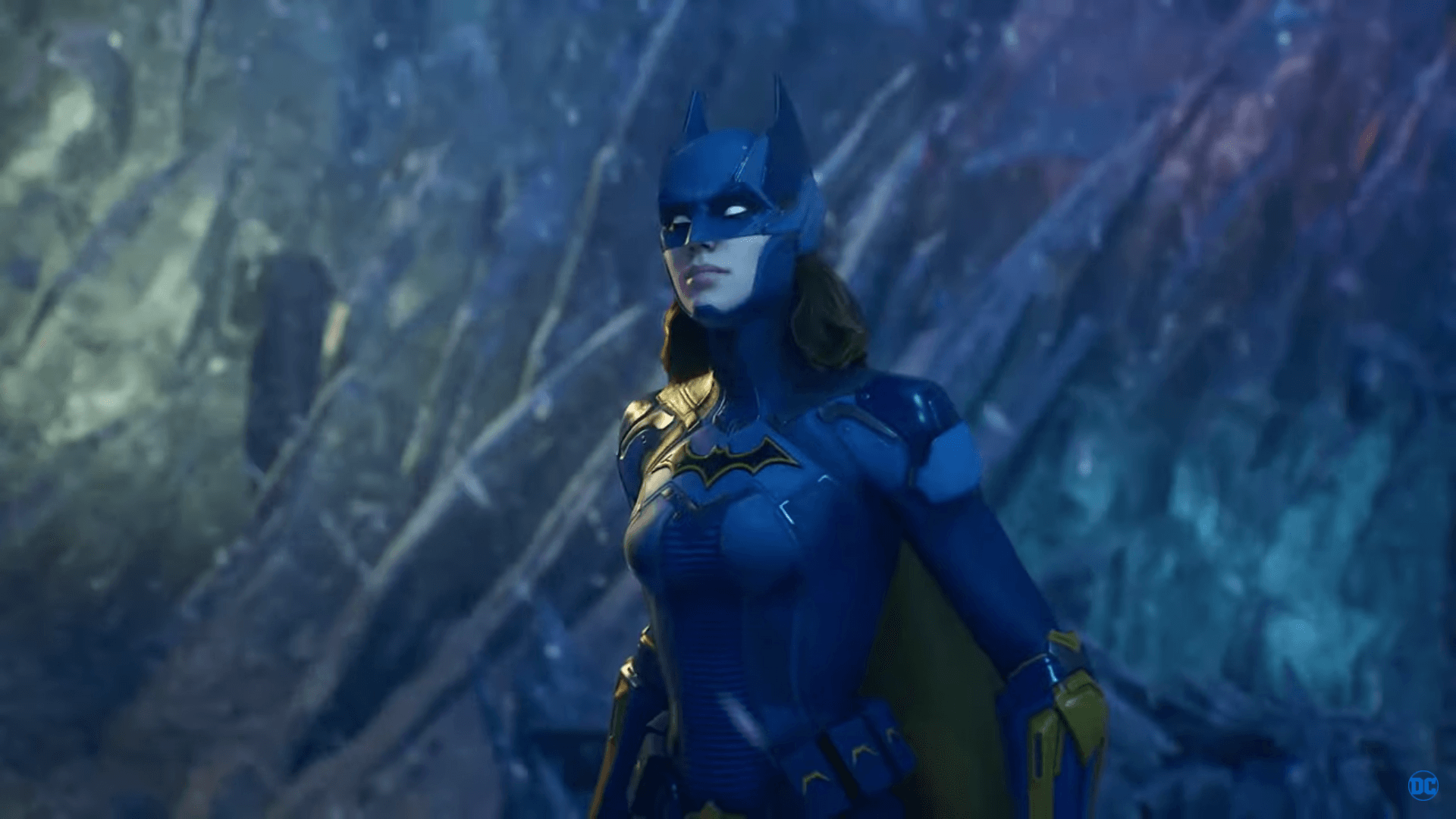 Gotham Knights Trailer and Gameplay Footage Shown at DC FanDome