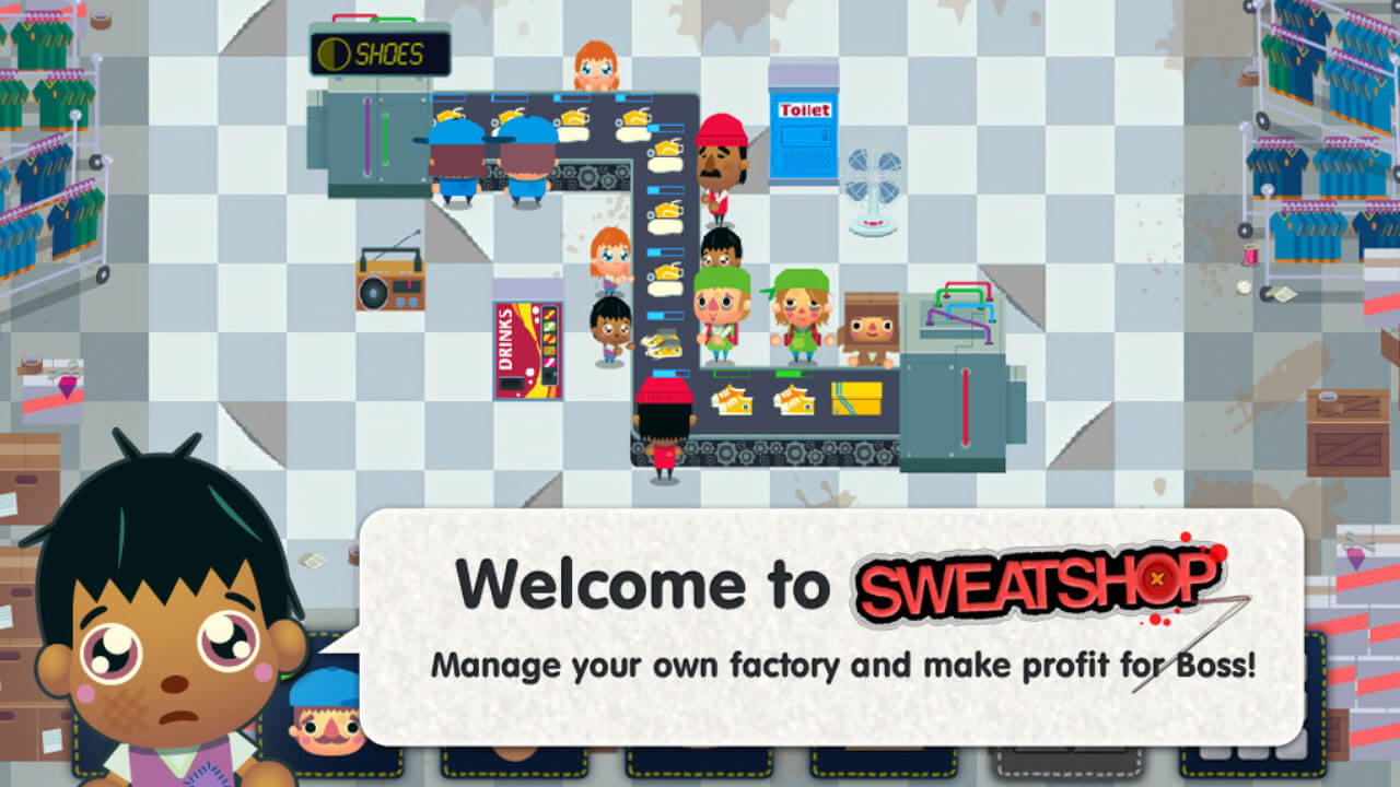 Nine iOS Games Pulled from App Store for Violating Apple's Policy