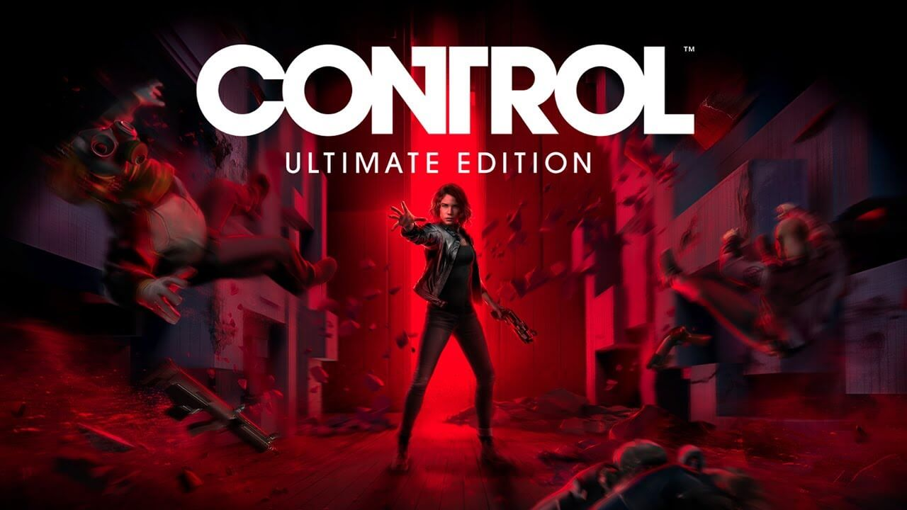 Control Ultimate Edition Releases August 27th on Steam