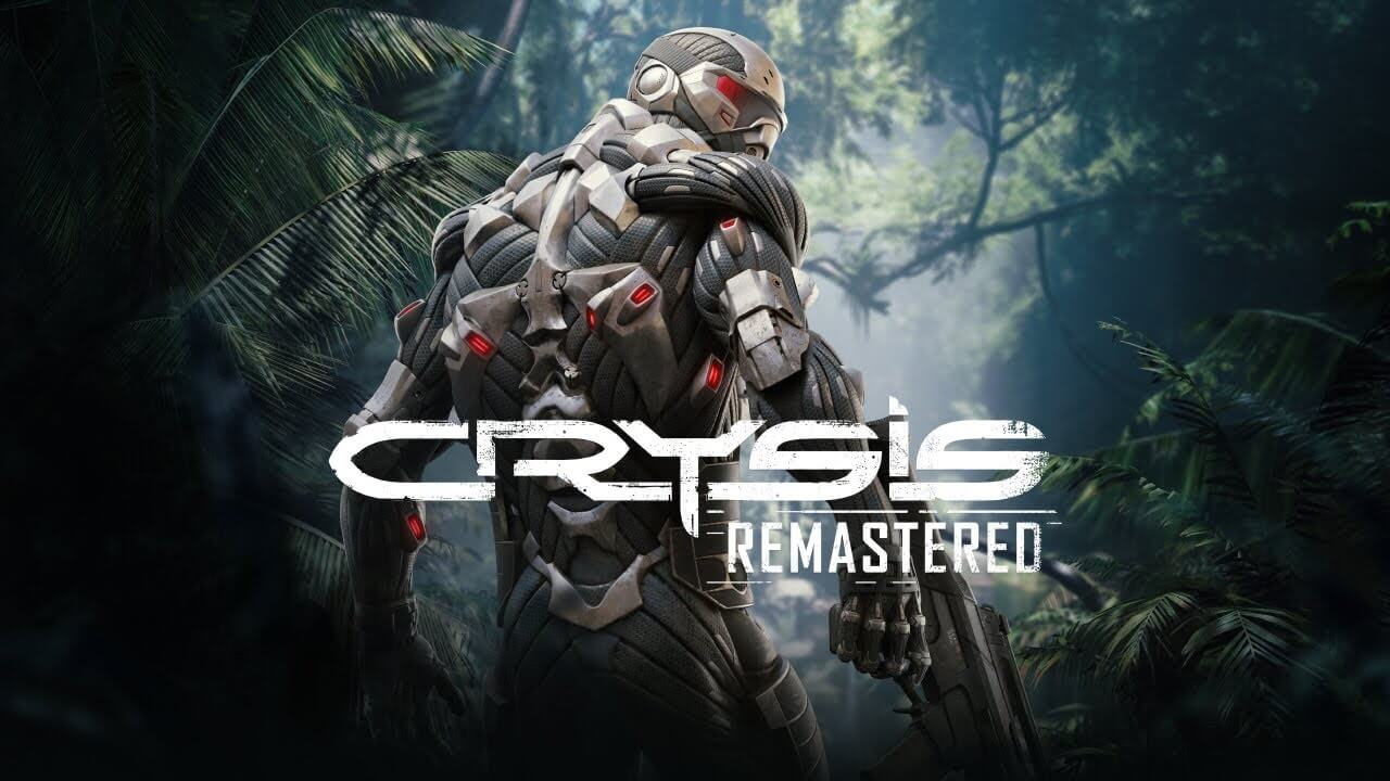 Crysis Remastered Comes to PC and Consoles Next Month