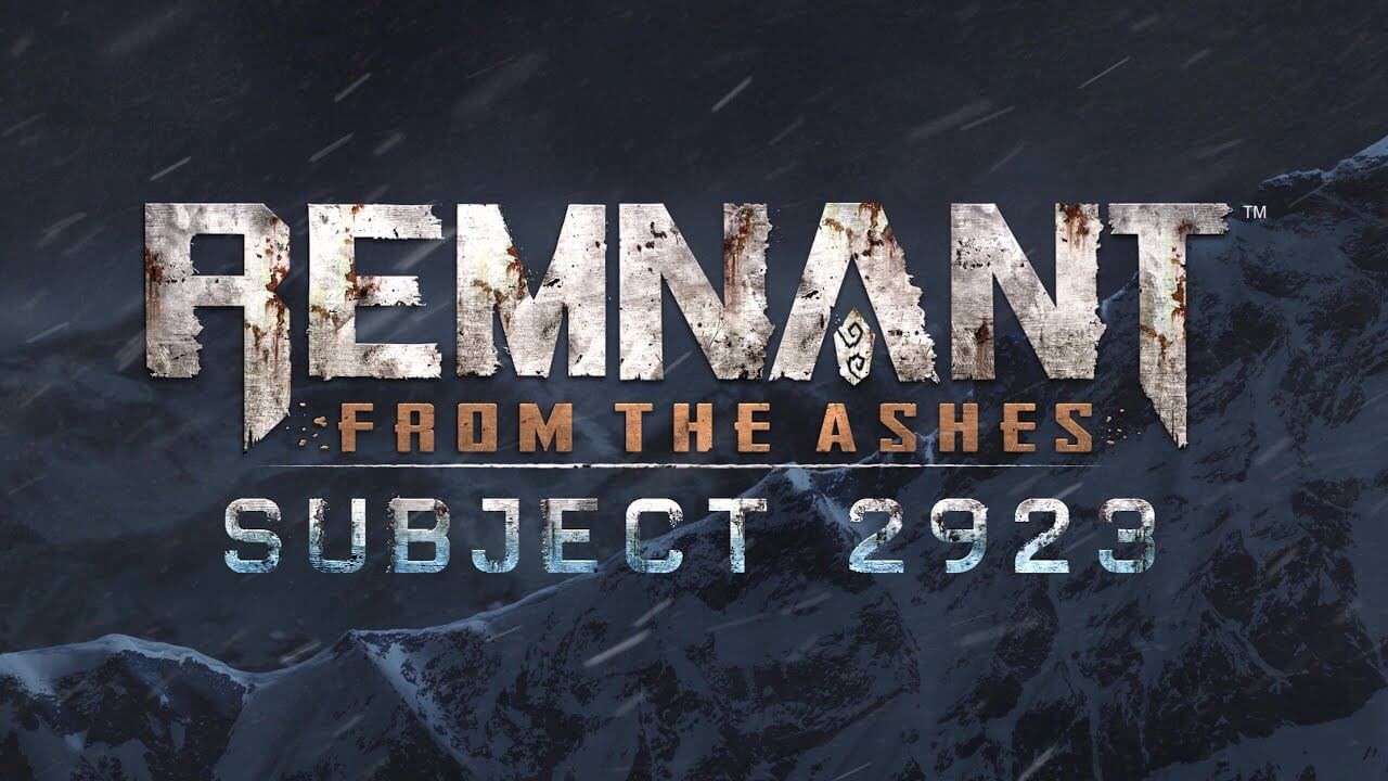 Remnant: From the Ashes - Subject 2923 Review: One Last Fight