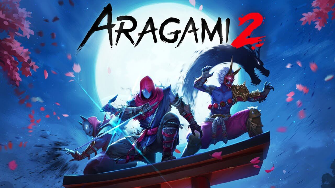 Aragami 2 Releases Next Year on PC and Consoles