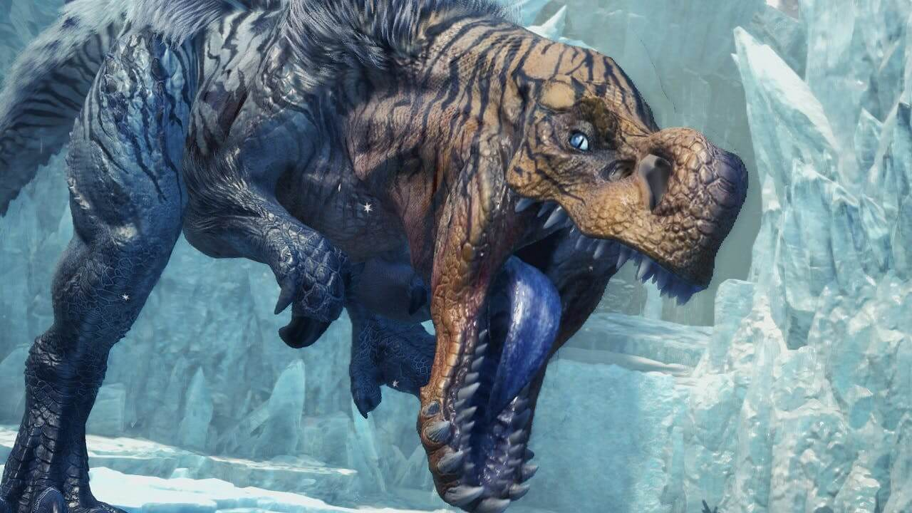 Monster Hunter Rumored To Be Heading To Switch