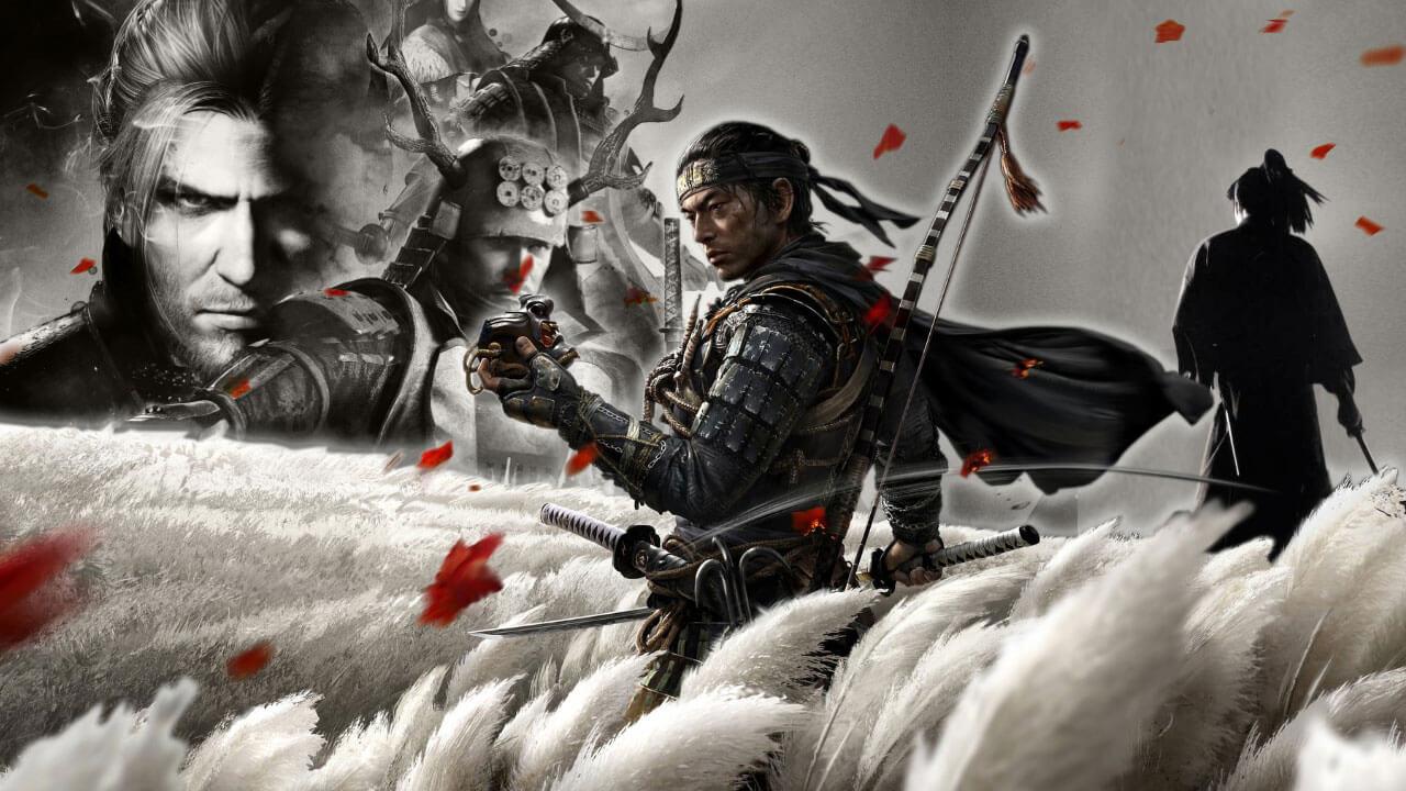 12 Best Free Roaming Samurai Games To Run Around in Feudal Japan