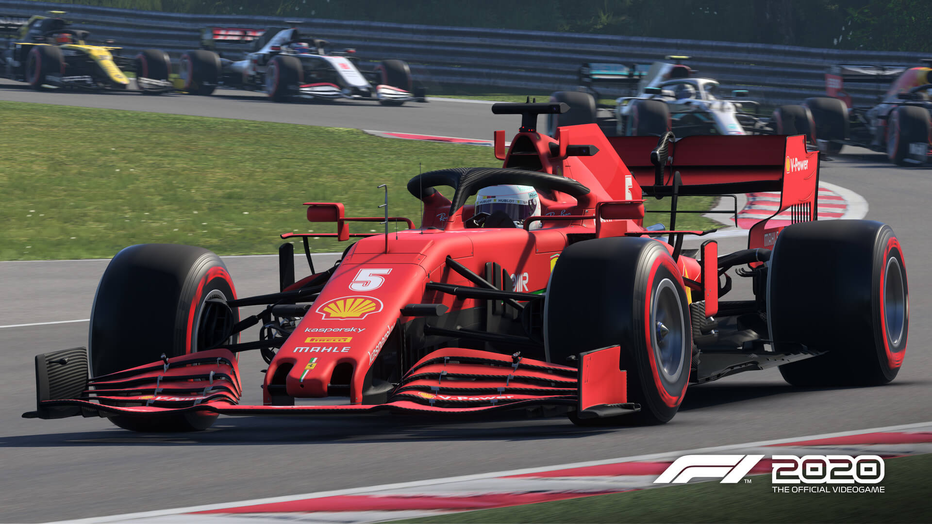 F1 2020 Review: Racing At Its Best