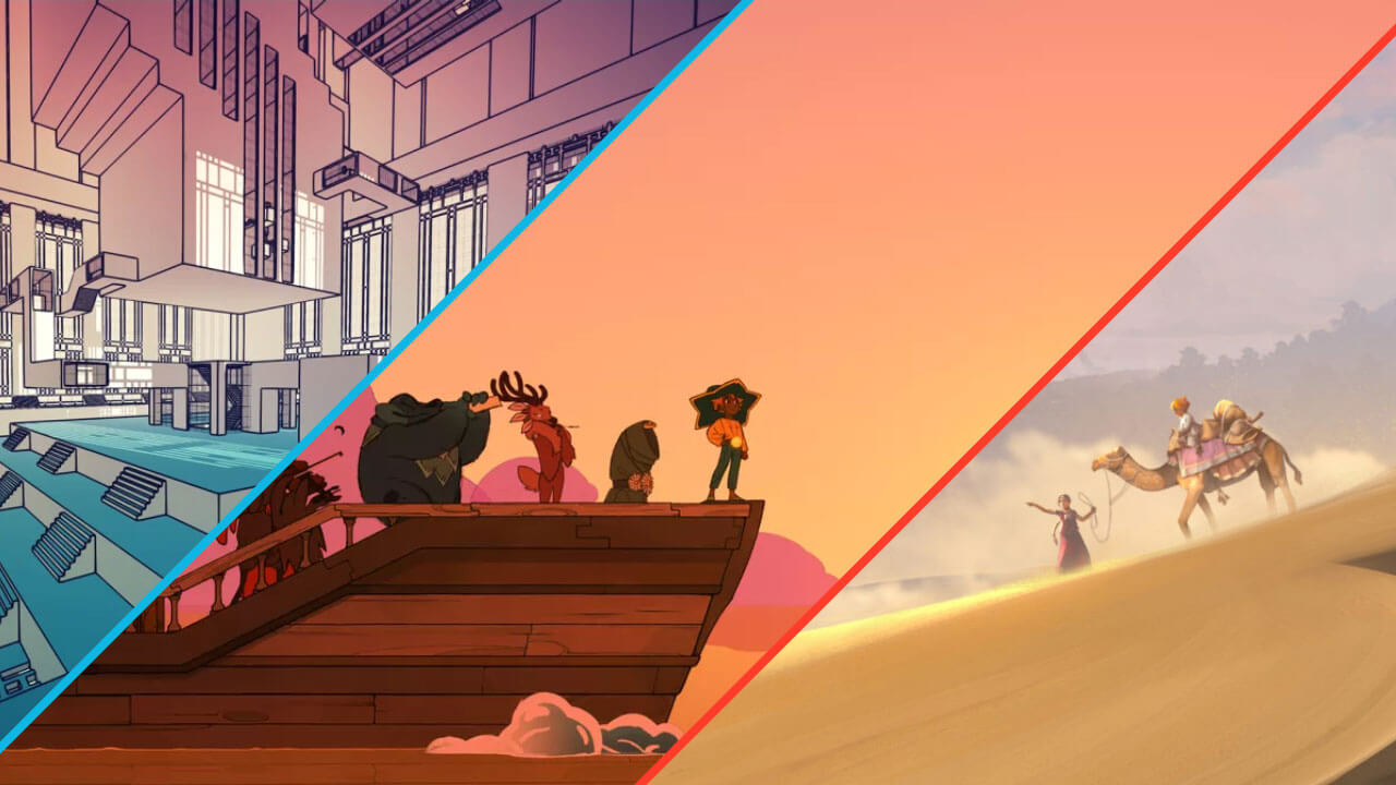 Seven Nintendo Switch Indie Games Released This Week You Can't Miss