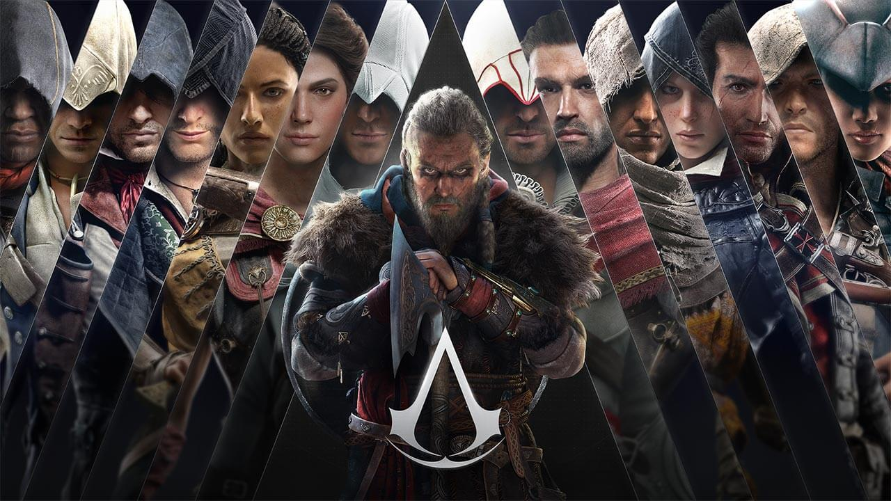 Ubisoft Shines During This Week's Deals With Gold & Spotlight Sale