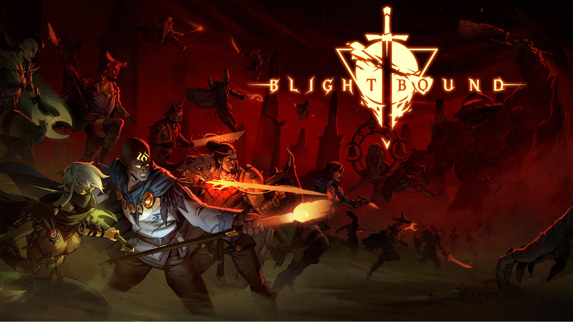 Blightbound Releases Wolfpack Update