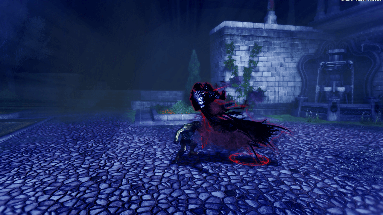Neverwinter Announces October Event, Harvester of Nightmares