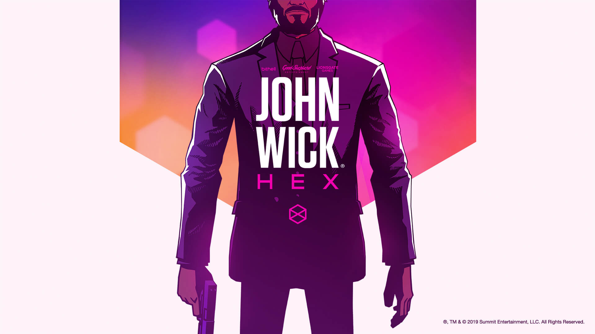 John Wick Hex Review: How He Became Baba Yaga