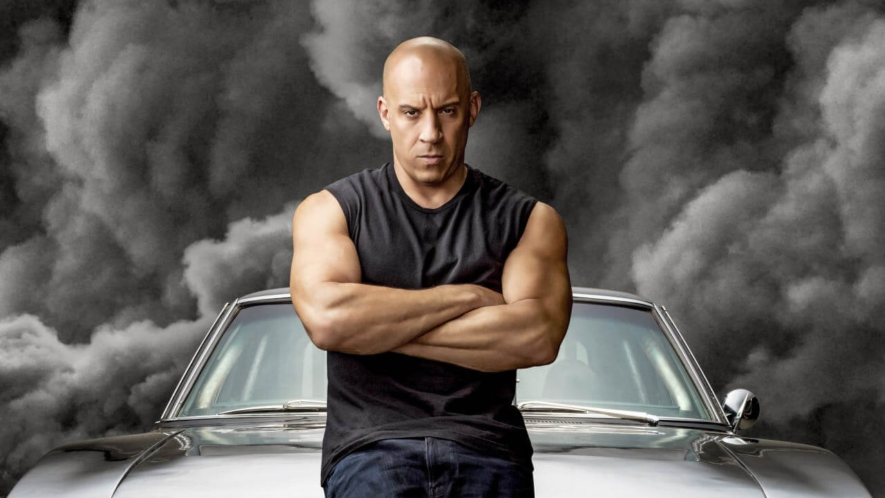 Nerds Talk Movies #15 - Is Fast And Furious 9 Going To Space?