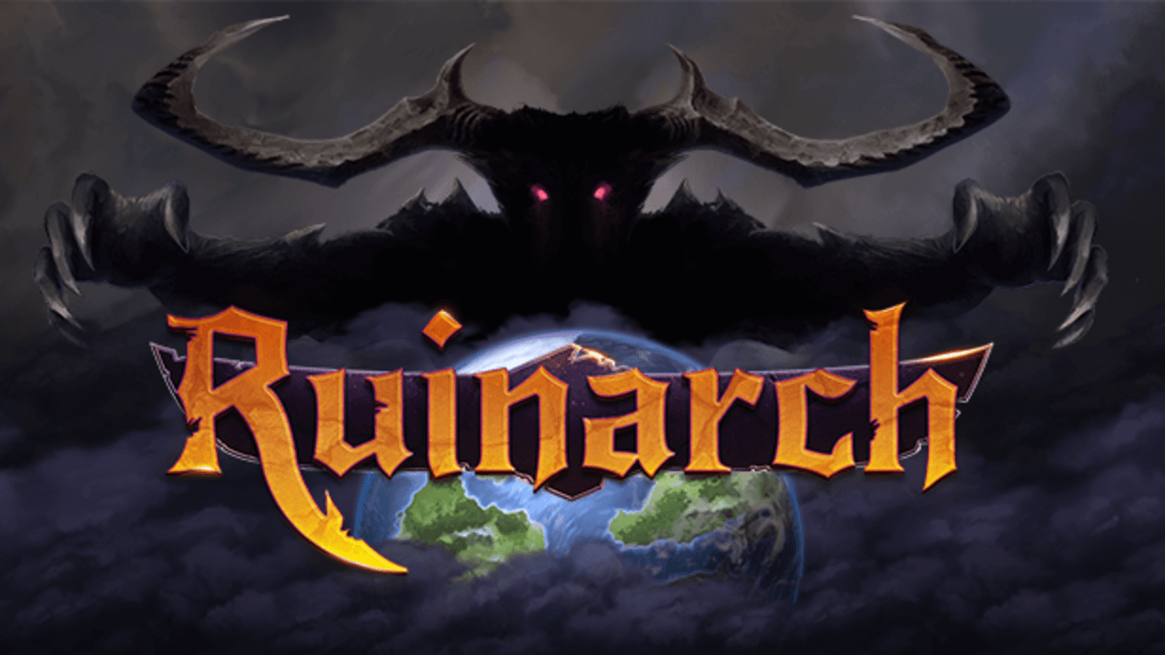 Ruinarch Early Access Impressions: Rimworld Meets Overlord