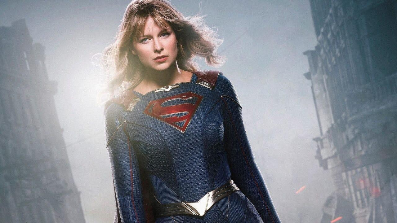 The CW's Supergirl To End With Season 6