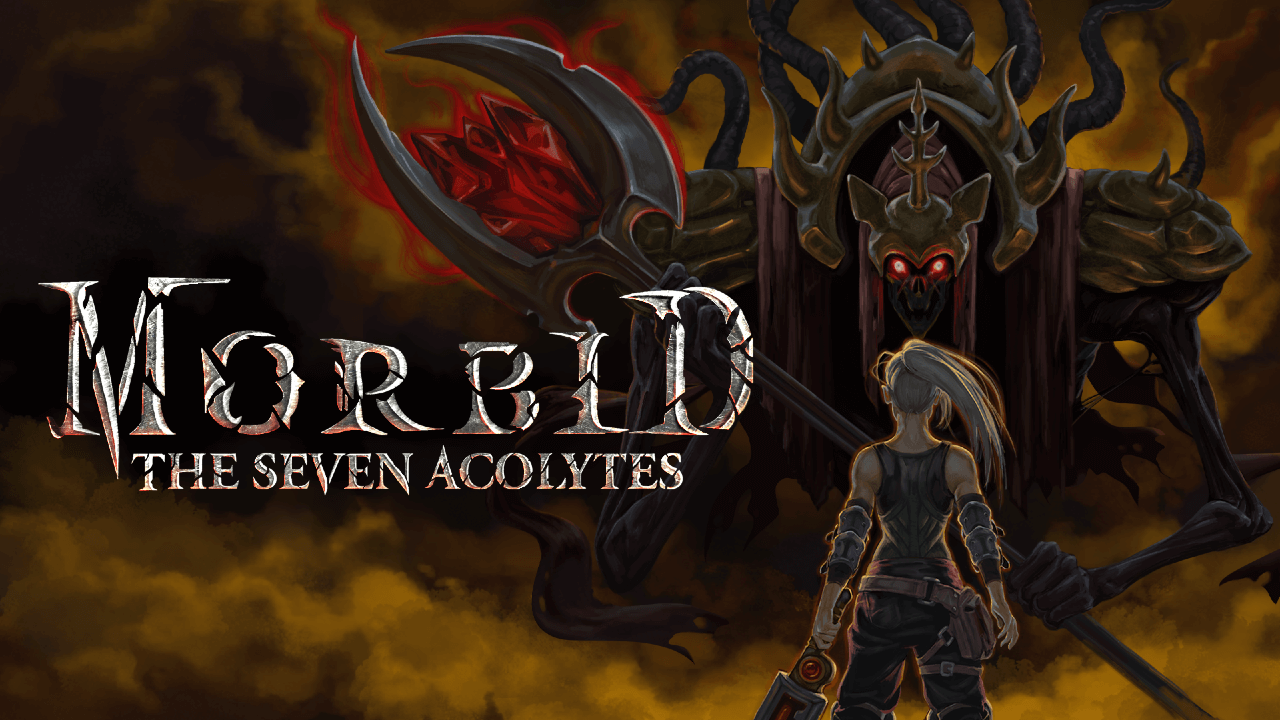 Morbid: The Seven Acolytes Featured During PAX Online 2020