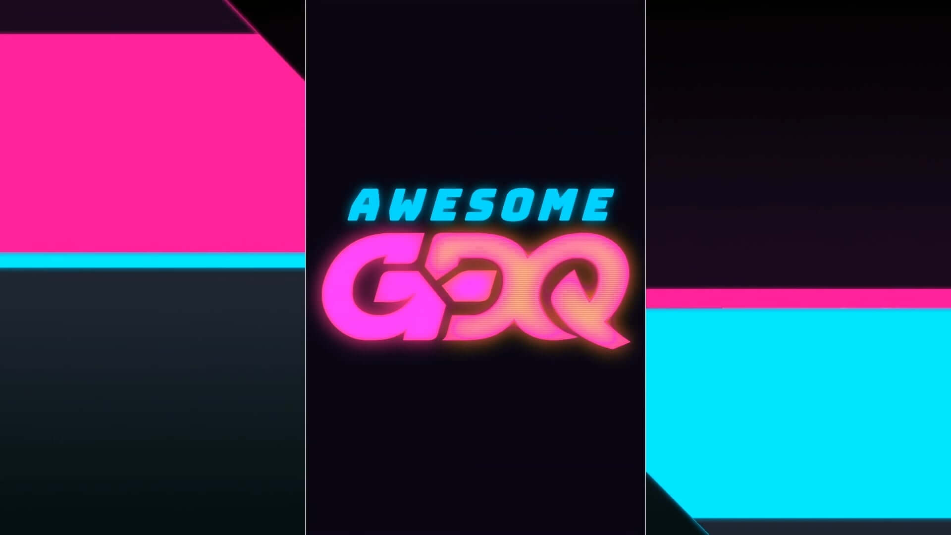 Awesome Games Done Quick Going Online For 2021