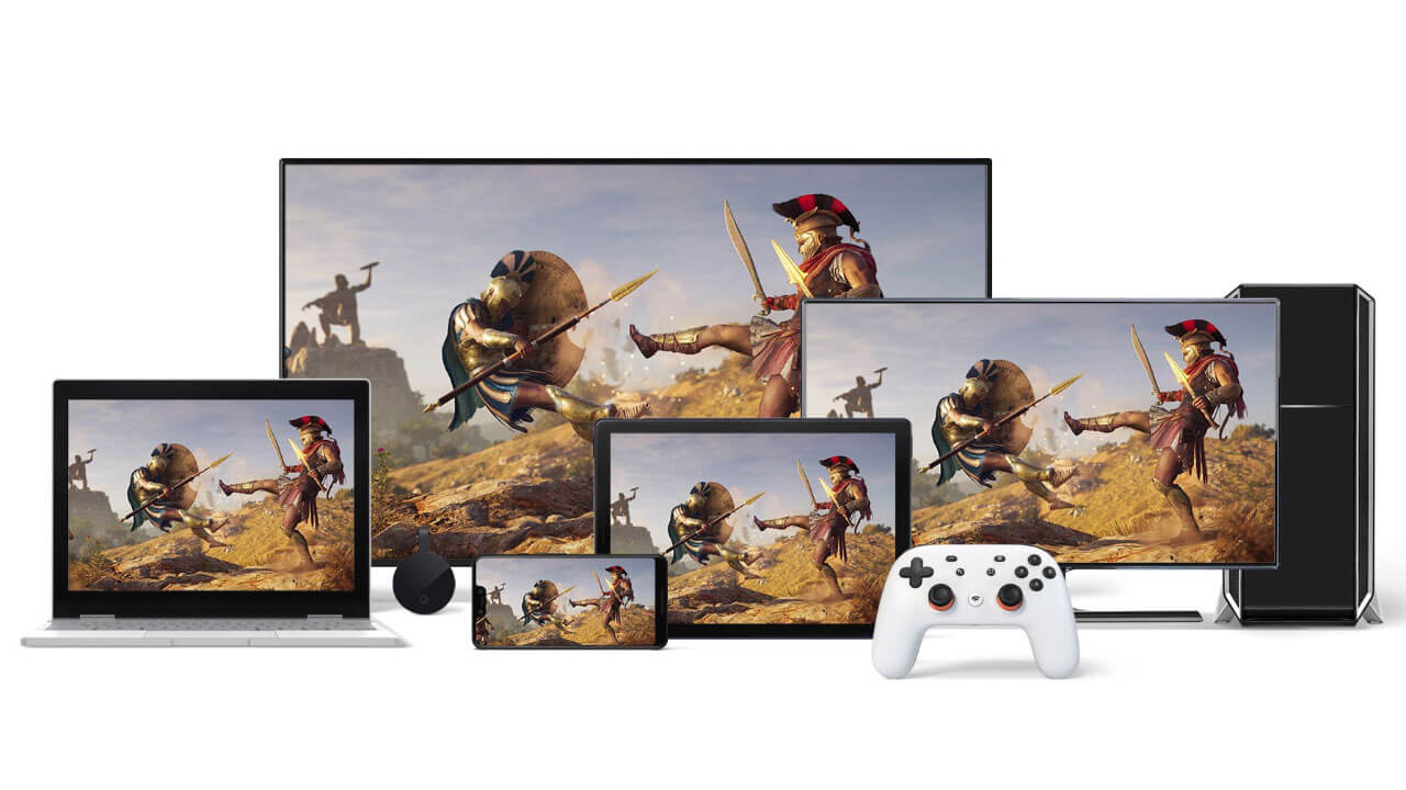 Cloud Gaming Expected to Generate Over $500 Million in 2020
