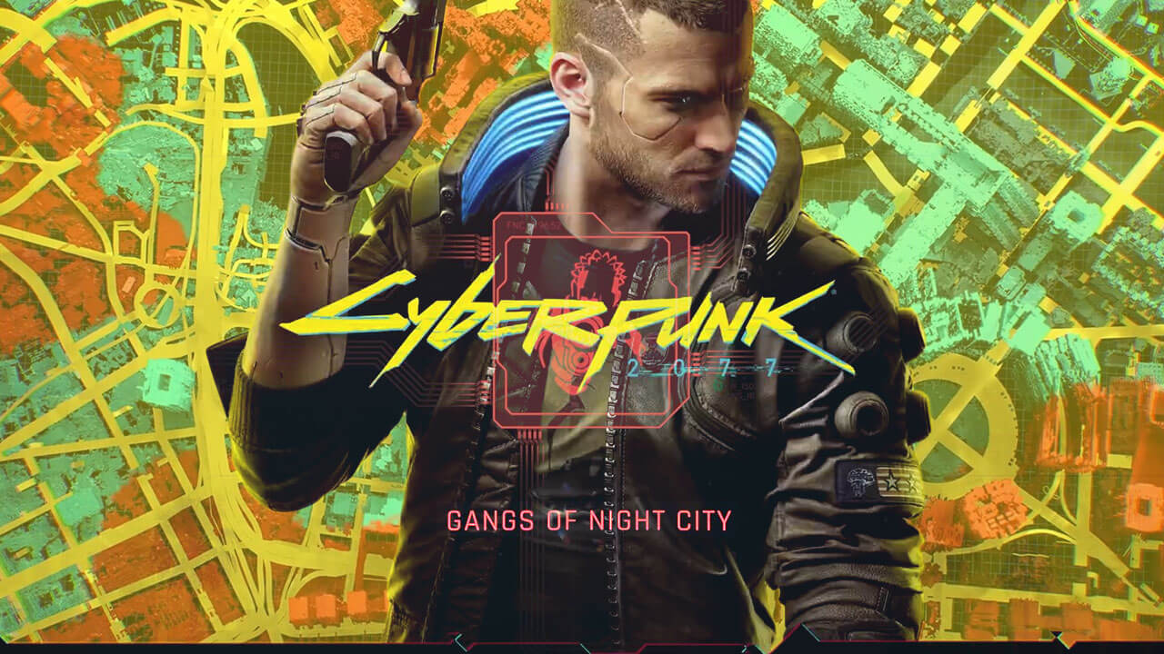 Cyberpunk 2077 Gangs Profile - Nine Factions Of The Night City