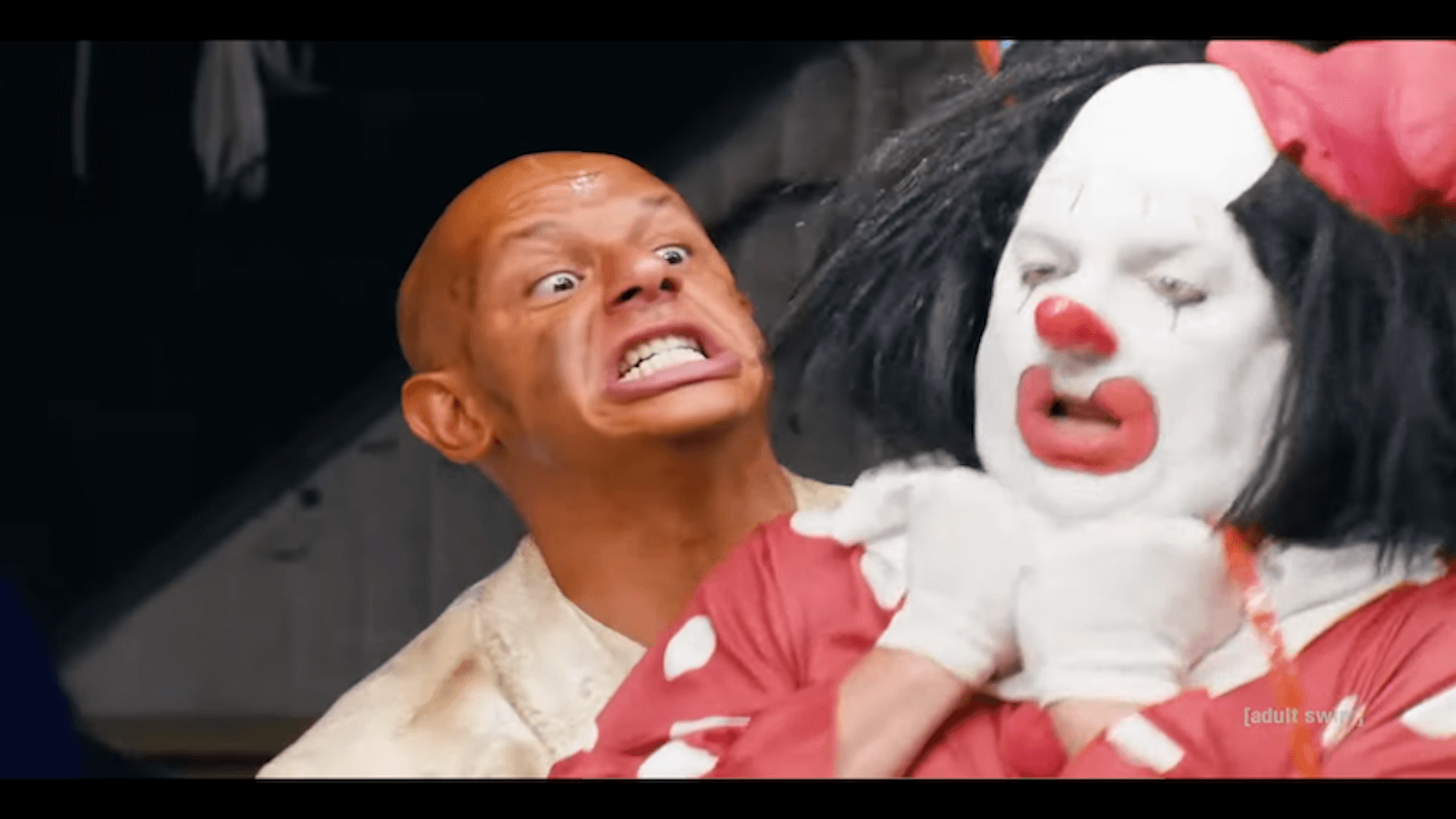 The Eric Andre Show Heats Up With Season 5 Teaser