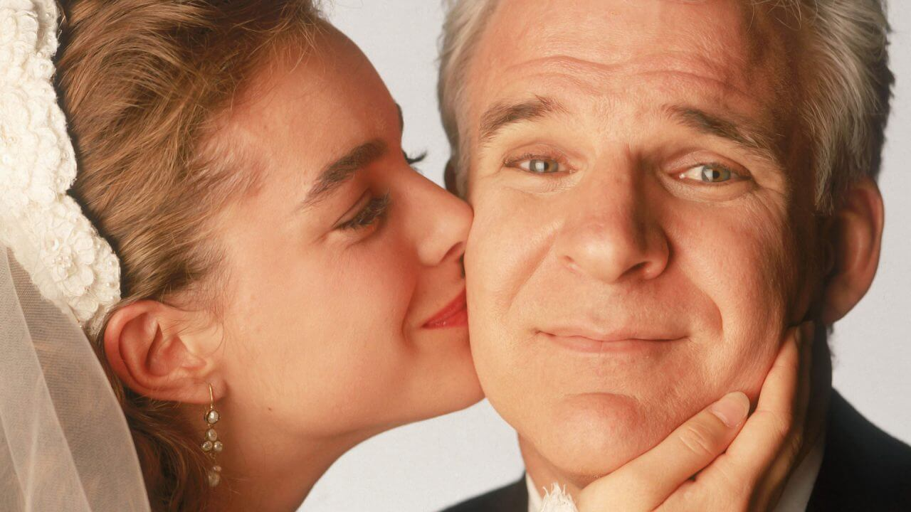 Father of the Bride Cast Reunite For Sequel on Netflix