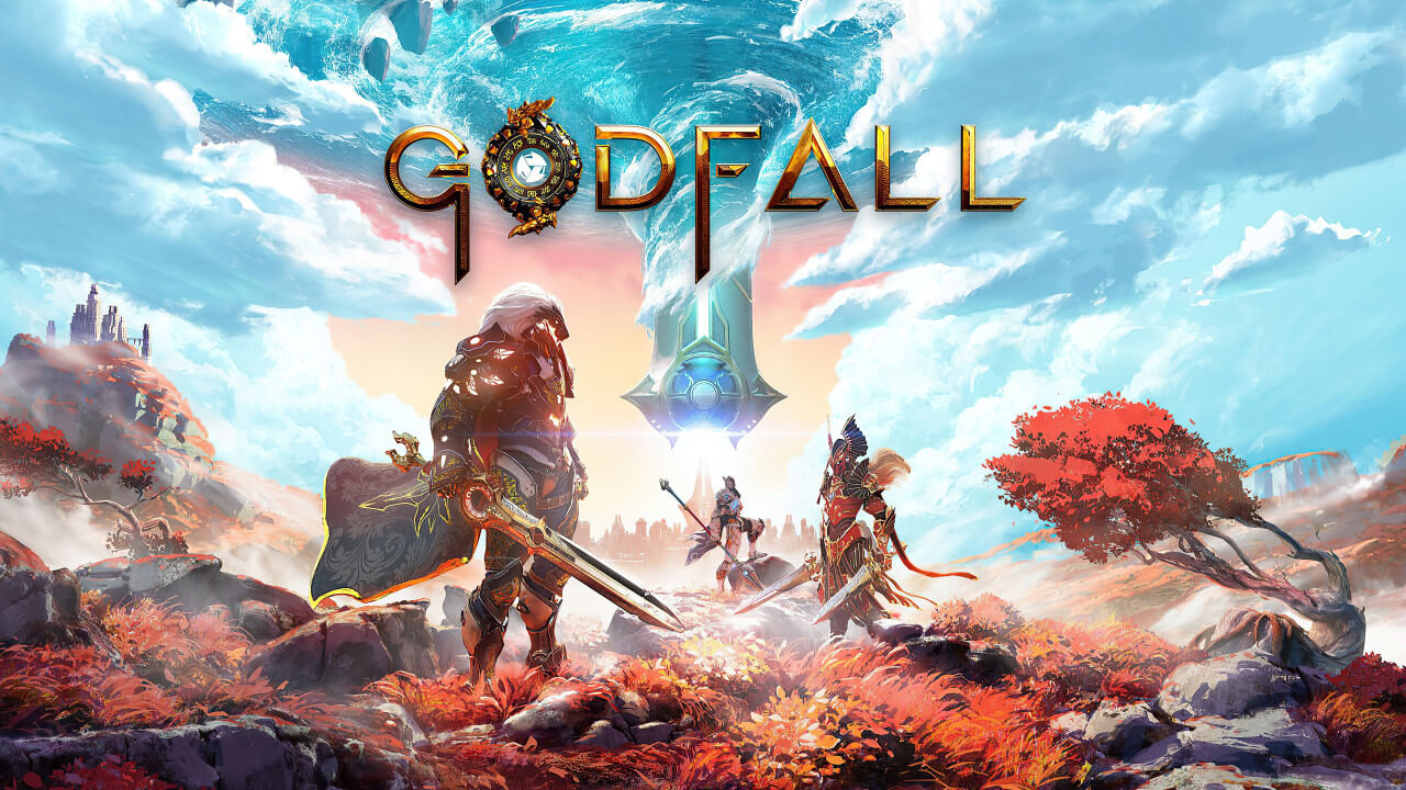 Godfall Pre-Orders Are Available Now