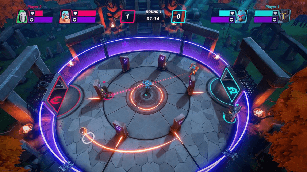HyperBrawl Tournament Launches This October