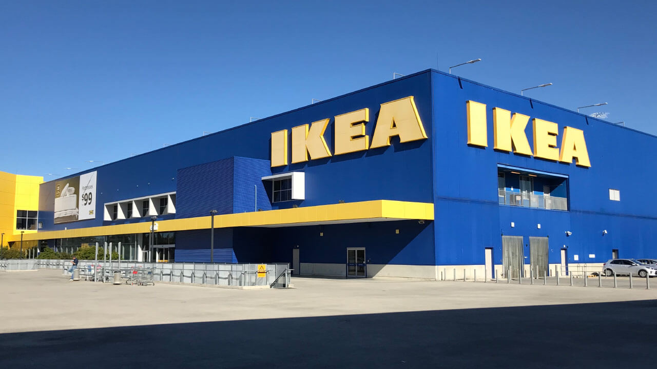 IKEA Teams Up With ASUS ROG, Start Selling Gaming Furniture in 2021