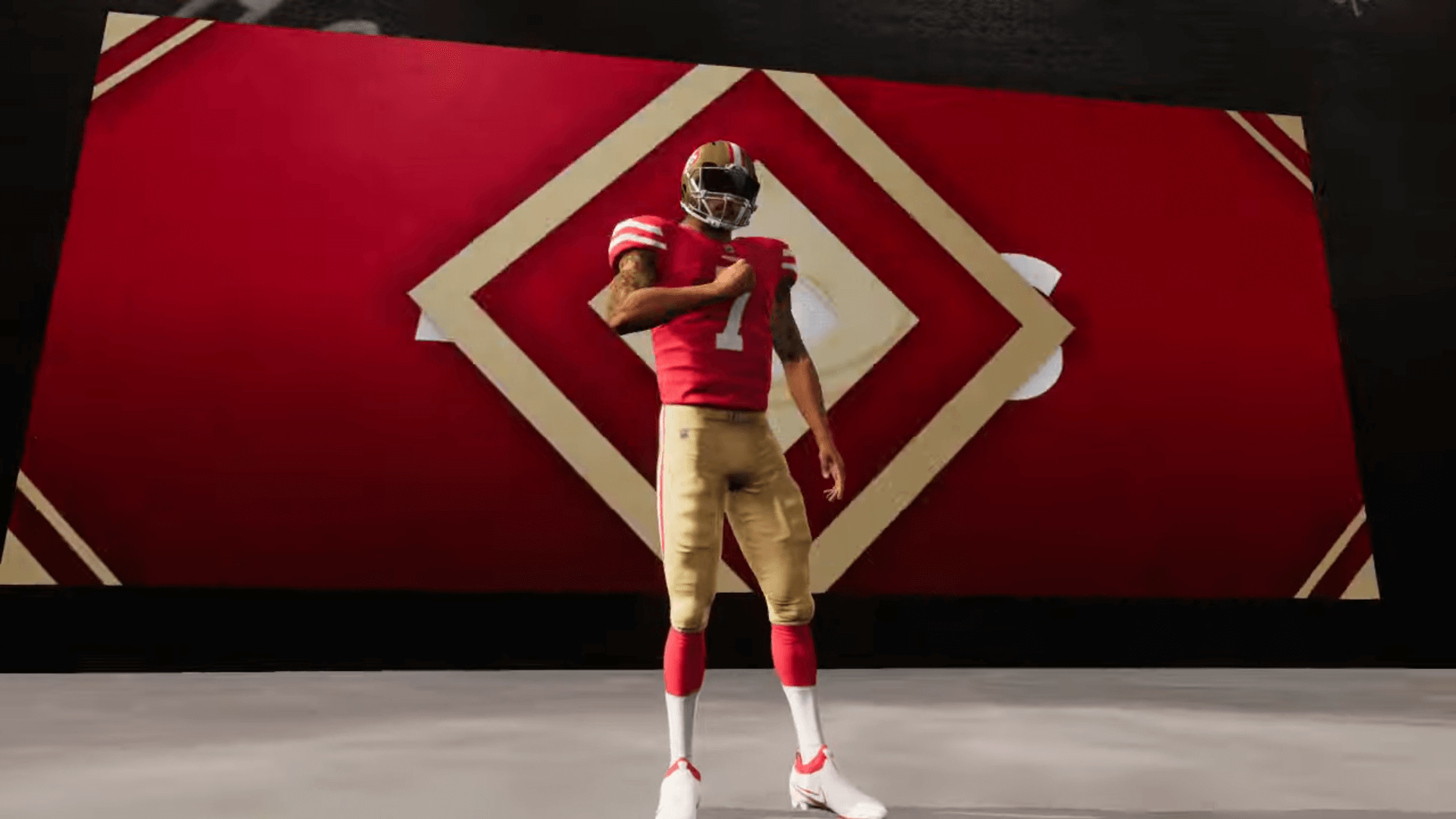 Madden 21 Reintroduces Colin Kaepernick to Free Agency Roster