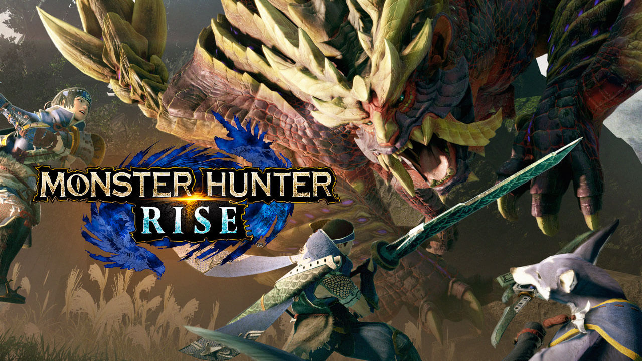 Monster Hunter Rise To Open Its Hunting Season On March 2021