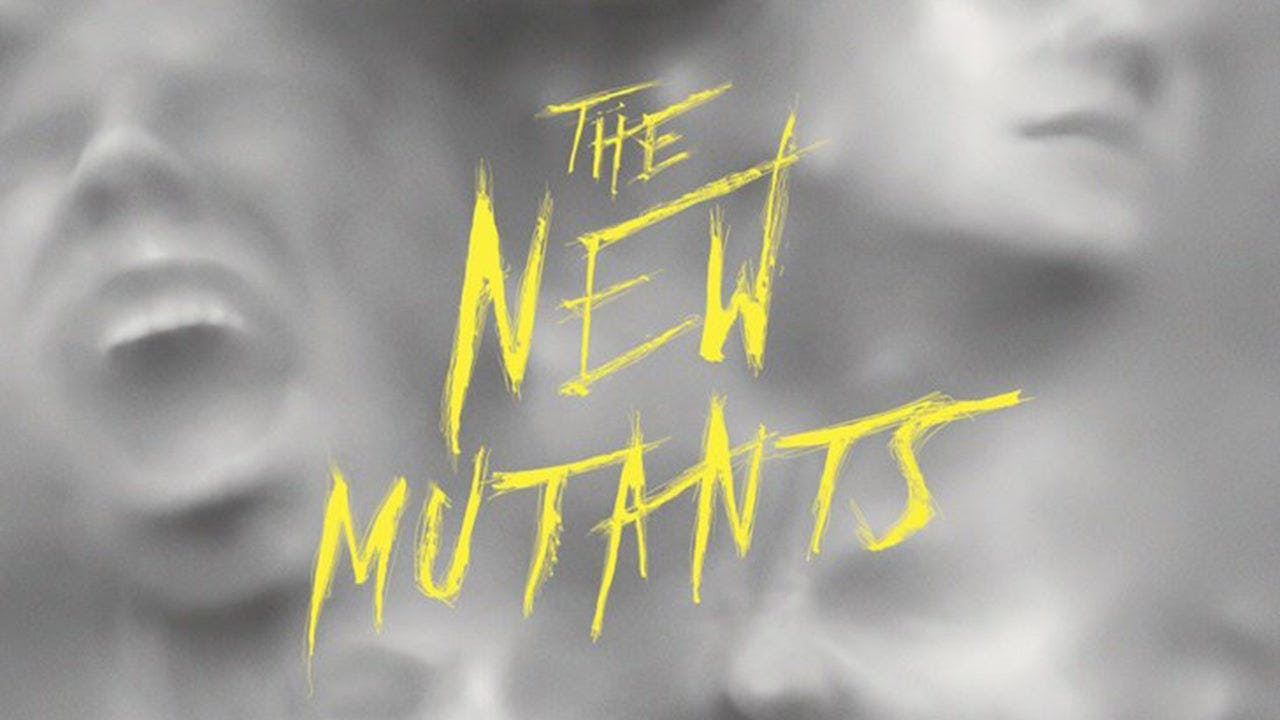 Nerds Talk Movies #13 - New Mutants, Resident Evil, And More!