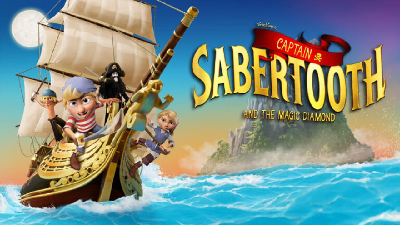 Captain Sabertooth Announced For PC and Switch