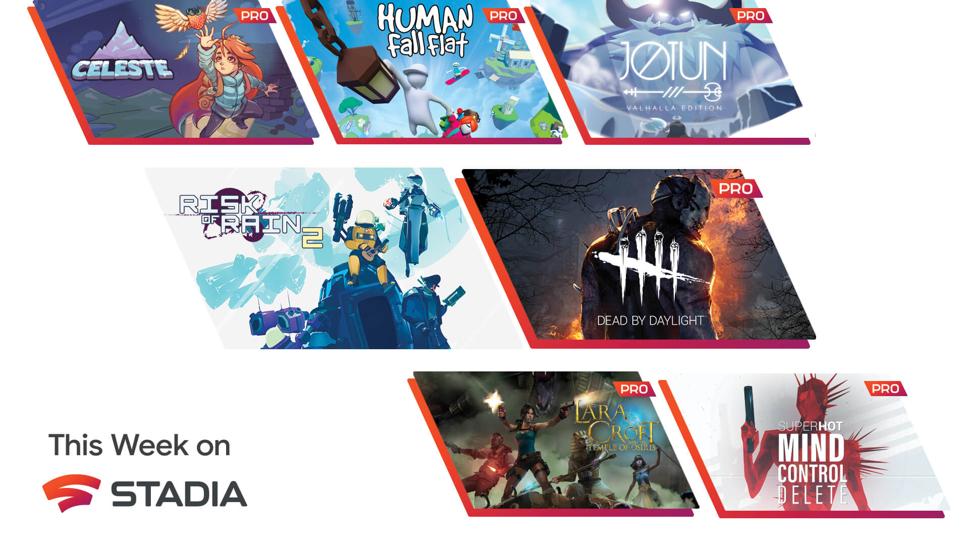 Dead by Daylight and Risk of Rain 2 Head to Stadia Pro's October Lineup