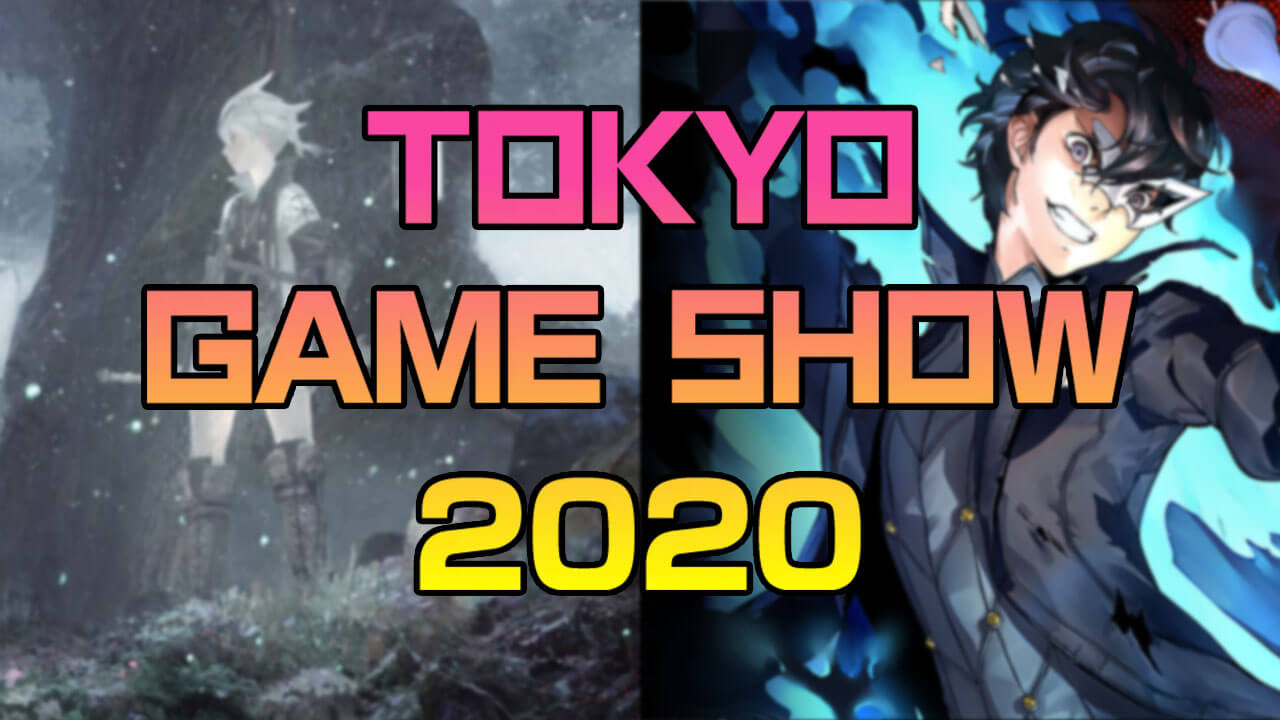 Tokyo Game Show 2020: Where to Watch