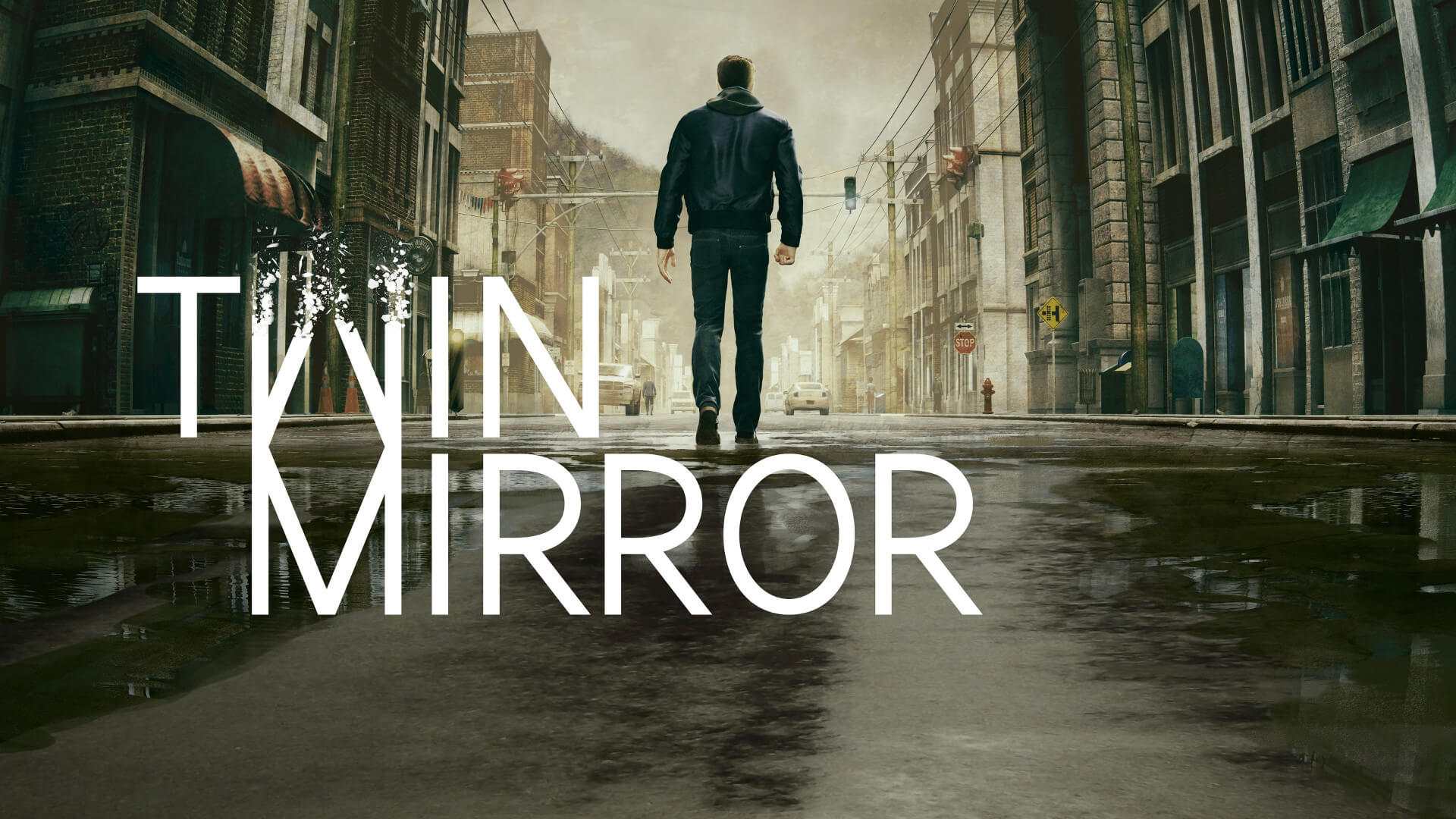 Twin Mirror Releases on December 1, 2020