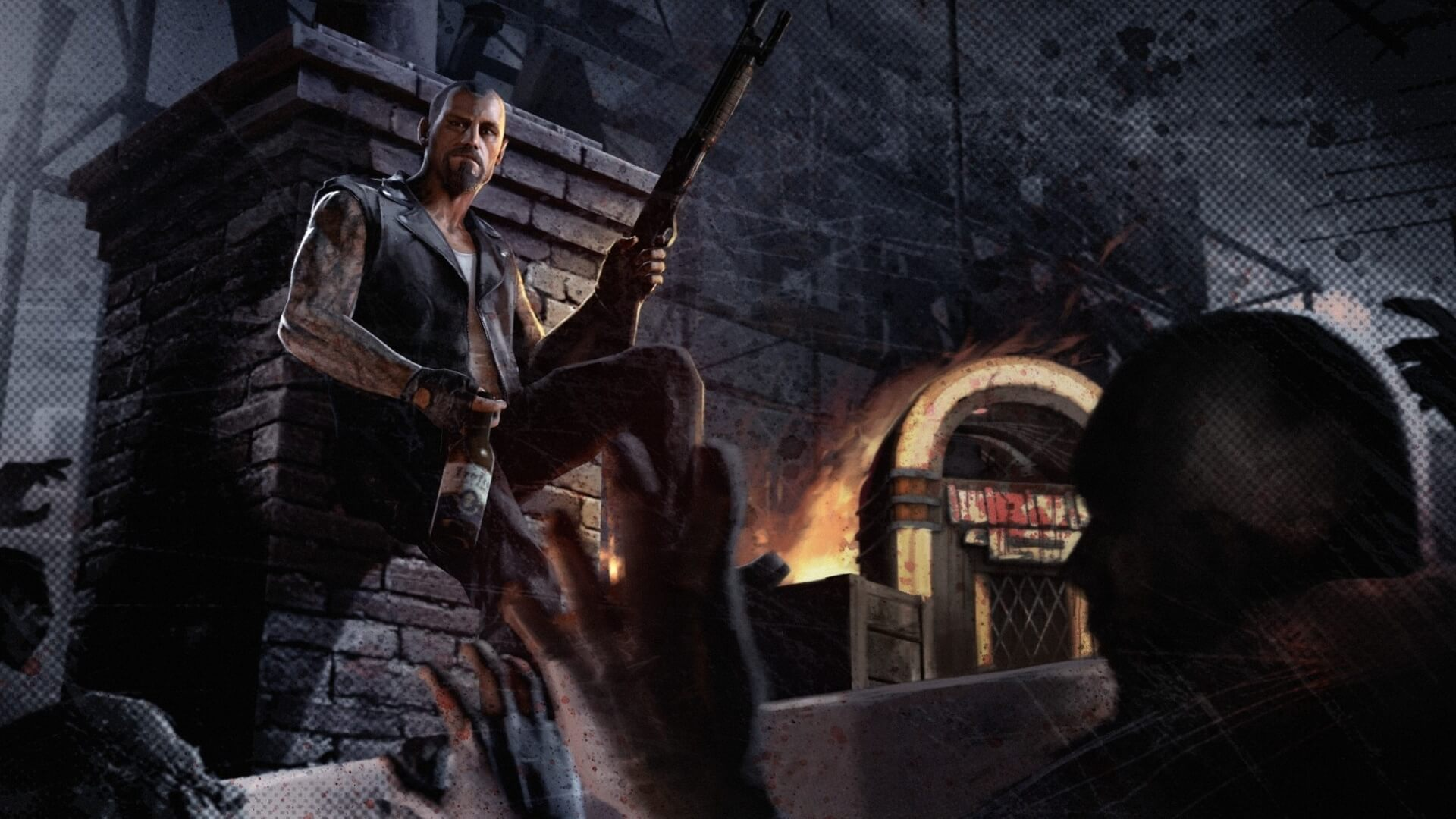 Left 4 Dead 2: The Last Stand Releases September 24