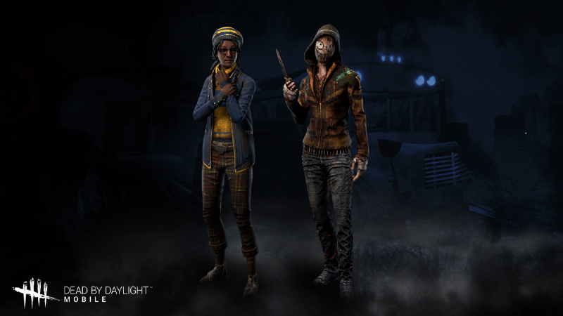 Dead by Daylight 10 million outfit